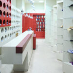Combine Retail Space And Office