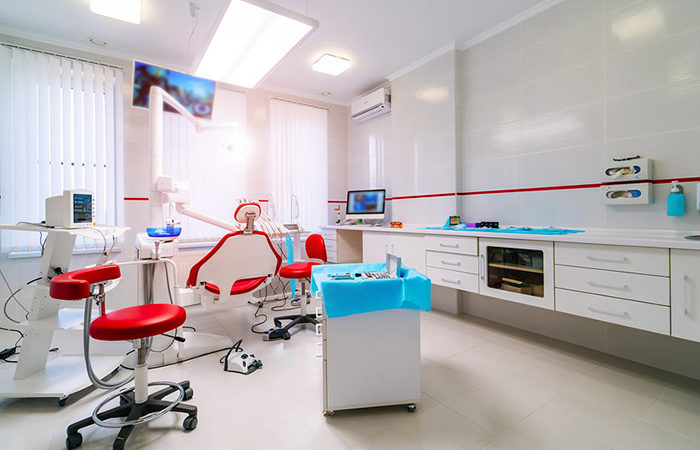 Dental Clinic Construction Renovation Toronto