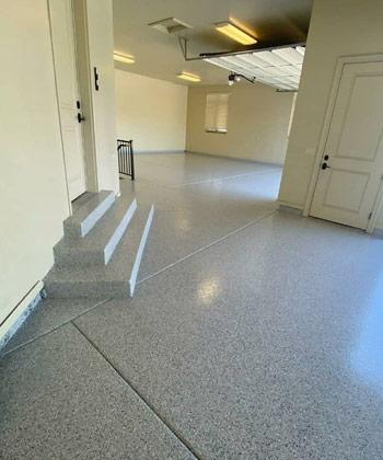 Epoxy Floor Installation Iremodel
