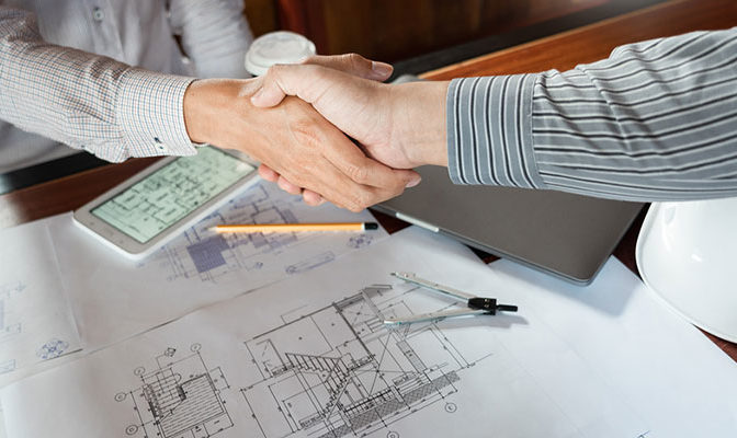 Hire Local Commercial Contractor