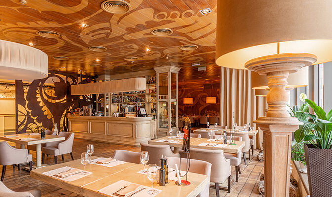Tips On Successful Restaurant Construction Project