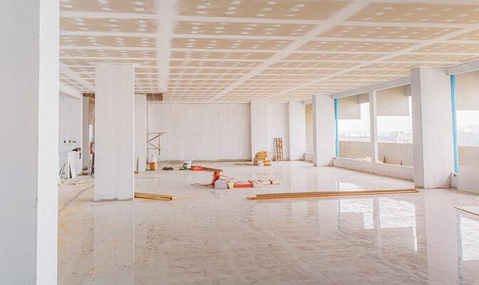 Toronto Commercial Renovation Advantages