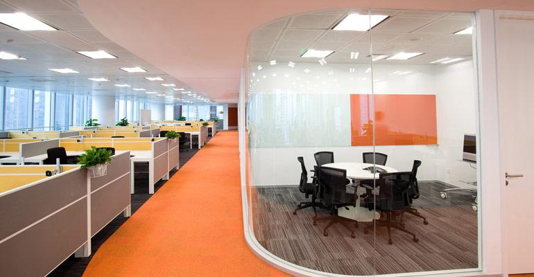 Toronto Workplace Design Millenials